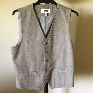 Joseph Abboud Men's Small Vest